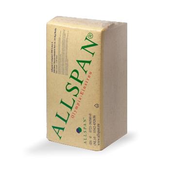Ein Ballen ALLSPAN classic
